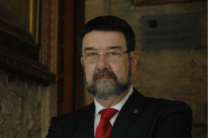 Juan Gestal. Foto: USC.