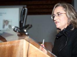 María José Alonso. Foto: RAGC.