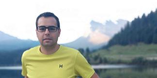 Tomás Teijeiro traballa no Embedded Systems Laboratory (ESL) da politécnica de Lausana.