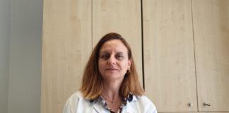 María José Pereira Rodríguez é xefa de servizo de Medicina Preventiva e Saúde Laboral no Complexo Hospitalario Universitario da Coruña. Foto: Sergas.