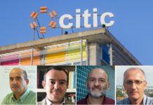 Vicente Moret, Juan Touriño, Ramón Doallo e Carlos Vázquez Cendón son os participantes no proxecto desde a Universidade da Coruña.