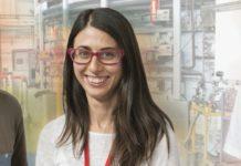 Eva González Noya é investigadora no Instituto de Química Física Rocasolano, do CSIC. Foto: IQFR.