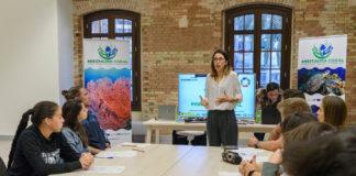 O programa Restaura Coral ofrecerá sesións formativas en Galicia.