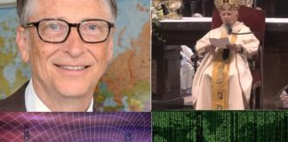 As críticas cara Bill Gates por parte de determinados sectores avivaron as teorías da conspiración arredor da orixe da Covid-19.