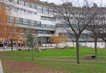 O novo grao impartirase na Facultade de Ciencias da Coruña. Foto: UDC.