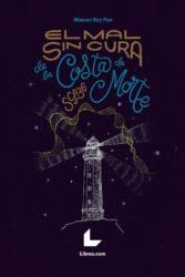 """Portada de """"El mal sin cura de la Costa da Morte, SCA36"""". Fonte: Libros.com."""