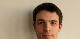 O investigador Mateo Ramos, do Departamento de Enxeñaría Telemática da UVigo. Foto: Duvi.