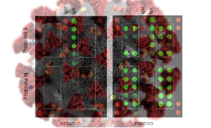 O método está inspirado na detección molecular de vida en ambientes extremos.