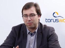 Guillermo López Taboada, director de Torusware.