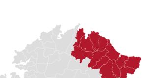 A medida afecta aos concellos de Alfoz, Barreiros, Burela, Cervo, Foz, Lourenzá, Mondoñedo, Ourol, Ribadeo, Trabada, O Valadouro, O Vicedo, Viveiro e Xove.