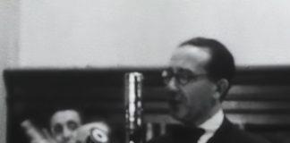 Castelao, nun dos seus discursos.