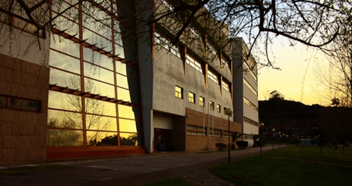 Facultade de Informática da Coruña, que acolle un dos mestrados de excelencia recoñecidos pola Xunta de Galicia. Foto: UDC.