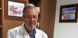 José Castillo é director científico do IDIS. Foto: idisantiago.es