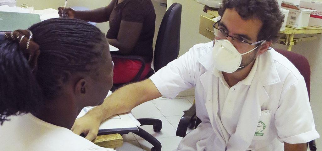 Foto: Instituto de Salud Global.