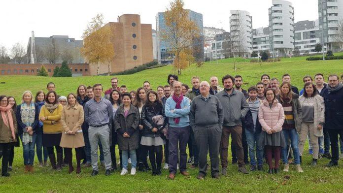 O Biogroup da USC pertence á Agrupación Estratéxica CRETUS. Foto: USC.