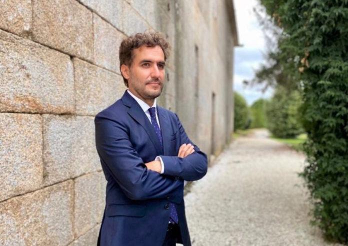 Alberto García Basteiro éinvestigador no Instituto de Salud Global de Barcelona e o Centro de Investigação em Saúde de Manhiça (CISM), en Mozambique.
