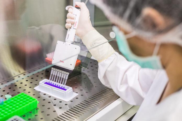 O acordo con Novavax sitúa a Zendal como a primeira empresa española en entrar no proceso de fabricación de vacinas contra o coronavirus. Foto: Zendal.