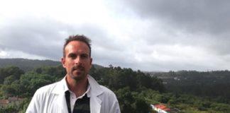 Anxo Fernández Ferreiro é o coordinador do ensaio clínico AlCovid-19, que prepara un amplo equipo de investigadores galegos.