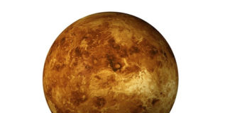 O achado de fosfina en importantes cantidades en Venus fixo abrir un importante abano de preguntas.