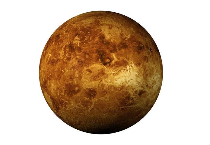 O posible achado de fosfina en importantes cantidades en Venus fixo abrir un importante abano de preguntas.