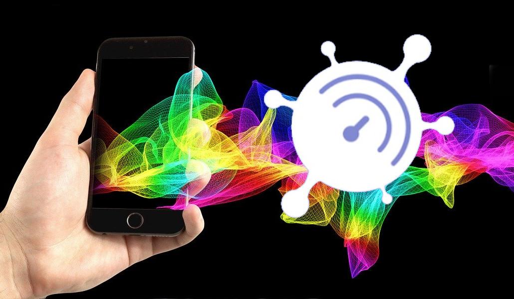 A 'app' Radar Covid notificará de forma anónima e mediante Bluetooth os posibles contactos de risco por mor da Covid-19.