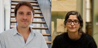 Os proxectos liderados por Mario Pansera e Sara Varela permitirán a atracción de talento científico á universidade viguesa. Foto: Duvi.