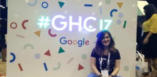 Sabela Ramos traballa actualmente en Google Research.