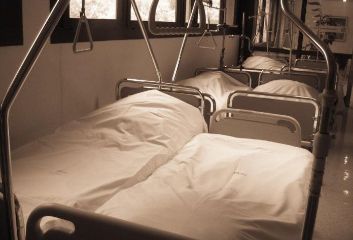 O aumento de ocupación nos hospitais das últimas semanas é unha das principais preocupacións das autoridades públicas.