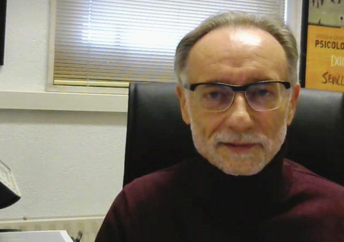 José Manuel Sabucedo é catedrático de Psicoloxía Social na Universidade de Santiago de Compostela.
