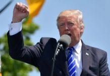 O presidente dos Estados Unidos, Donald Trump, sostén que é inmune á Covid-19; porén, queda moito por saber sobre a protección que supón pasar a enfermidade fronte a unha posible reinfección. Foto: Pixabay.
