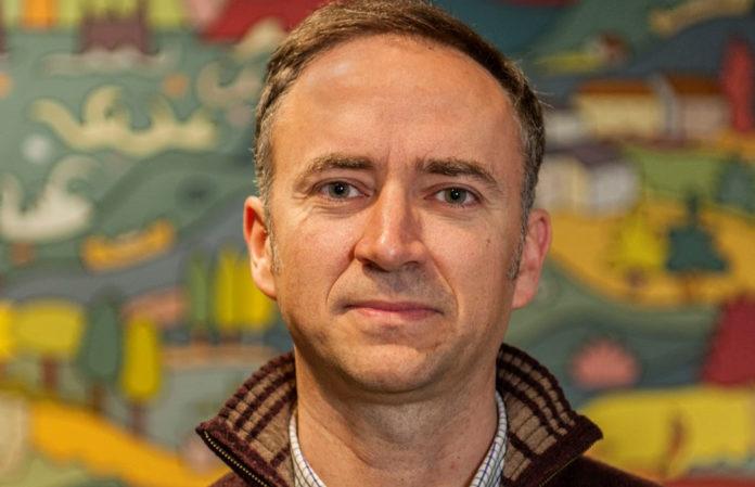 Diego Peña será un dos investigadores principais no proxecto MolDAM. Foto: CiQUS.