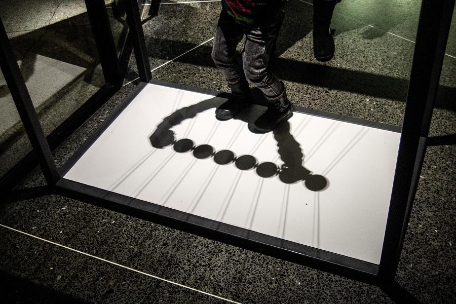As persoas participantes deberán reflectir nas imaxes a experiencia da súa visita aos Museos Científicos Coruñeses. Foto: MC2.
