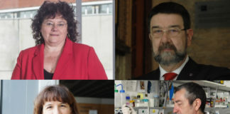 África González, Juan Gestal, Carmen Rivas e José Martínez Costas responden as dúbidas sobre as vacinas contra a Covid-19.