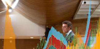 O presidente da Xunta, na comparecencia deste xoves despois do Consello de goberno. Imaxe: Xunta de Galicia/elaboración propia.