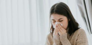 Outros coronavirus que circulan na poboación causan doenzas como a catarreira común. Foto: Pixabay.