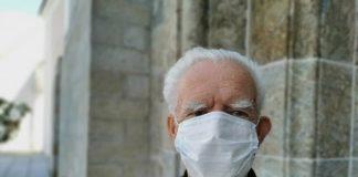 A Covid-19 agrávase no caso dos pacientes de maior idade, principalmente no sexo masculino, por mor das diferenzas na resposta inmune, entre outros factores. Foto: Pixabay.