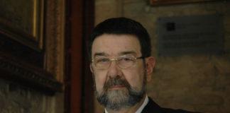 Juan Gestal, profesor Emérito da Universidade de Santiago de Compostela e foi rector da Facultade de Medicina, participará nunha entrevista en directo con GCiencia este xoves 25 ás 19.30 horas Foto: USC.