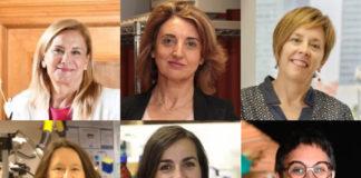 Carmela Silva, Amparo Alonso, Marisol Soengas, Ana Jesús López, María de la Fuente e María Mayán serán algunhas das participantes no ciclo.