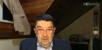Juan Gestal, no encontro con GCiencia.