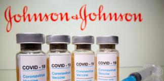 A vacina de Janssen, do grupo Johnson&Johnson, é a primeira dunha única dose aprobada en Europa. Foto: Johnson&Johnson.