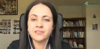 Sonia Villapol falou sobre os efectos a longo prazo da Covid-19.