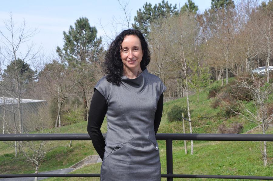 Rebeca P. Díaz Redondo é directora da Escola de Enxeñaría de Telecomunicación da Universidade de Vigo.