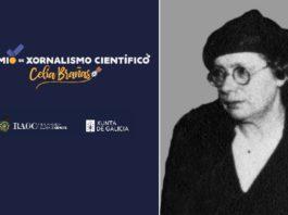 O nome do galardón, convocado pola RAGC en colaboración coa Axencia Galega de Innovación, rende homenaxe á investigadora galega.