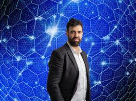 Isaac González é estudante de doutoramento sobre blockchain na Universidade de Santiago de Compostela.