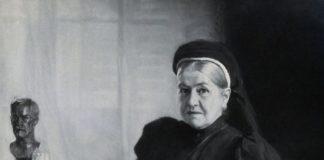 Marie Pasteur, nacida como Marie Laurent, tivo un activo papel nas investigacións do seu marido Louis. Fonte; Wikicommons / CC BY-NC-SA.