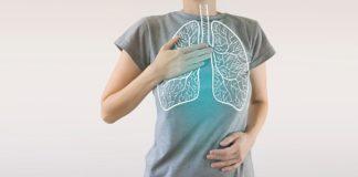 A asma está causada por unha reacción inflamatoria dos bronquios, que dificulta a respiración. Imaxe: Pixabay.