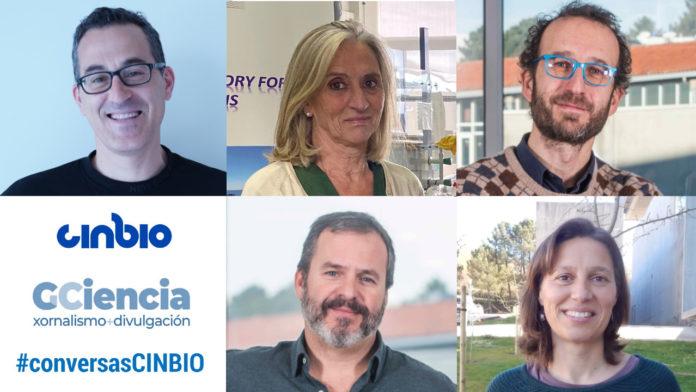 Miguel Correa, Ana Gago, Jacobo de Uña, David Posada e Isabel Pastoriza participarán no ciclo