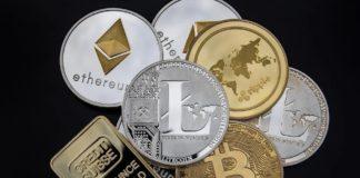 O mundo do blockchain adoita reducirse a bitcoin, pero hai moito máis. Foto: Pixabay.