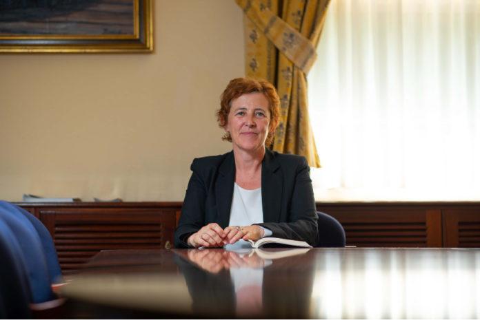 Elisa Fernández Rei é a investigadora principal de 'Lingua Viva'. Foto: Sumo Valor.
