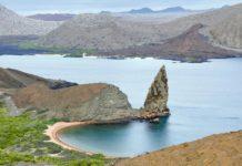 Os investigadores estudaron os cambios que se produciron en 27 illas, entre elas o arquipélago das Galápagos (na imaxe). Foto: Pixabay.